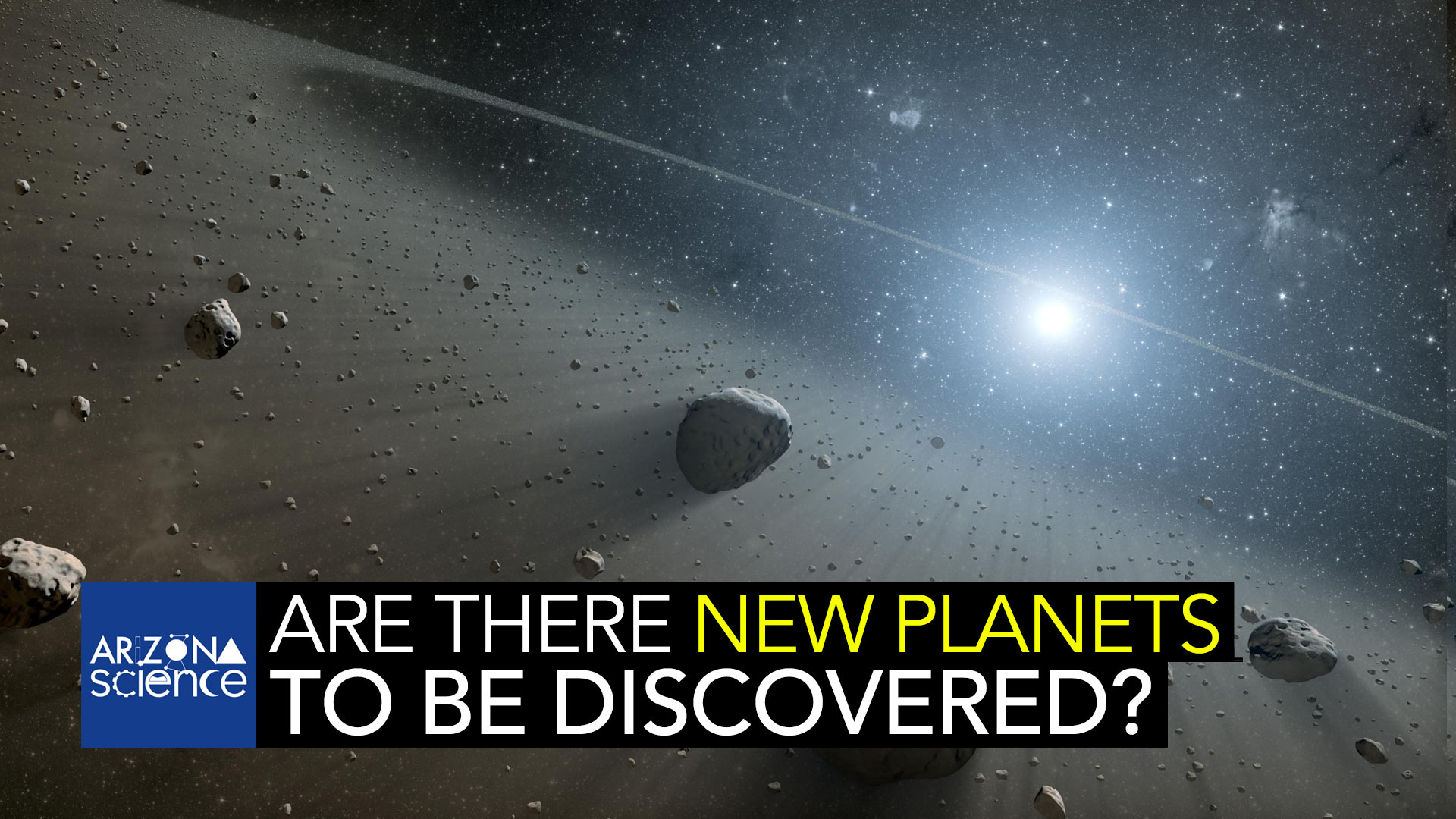 AZSCI New Planets