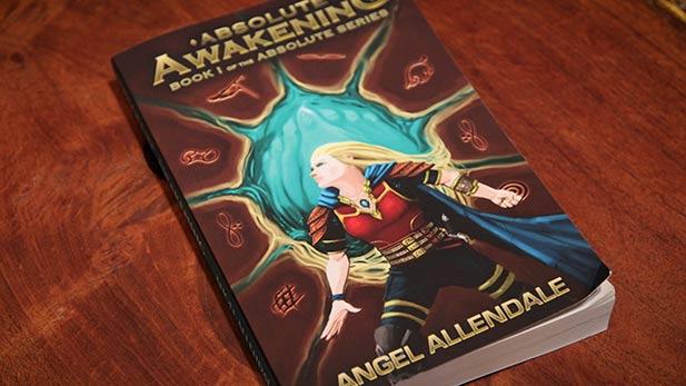 Angel's Awakening