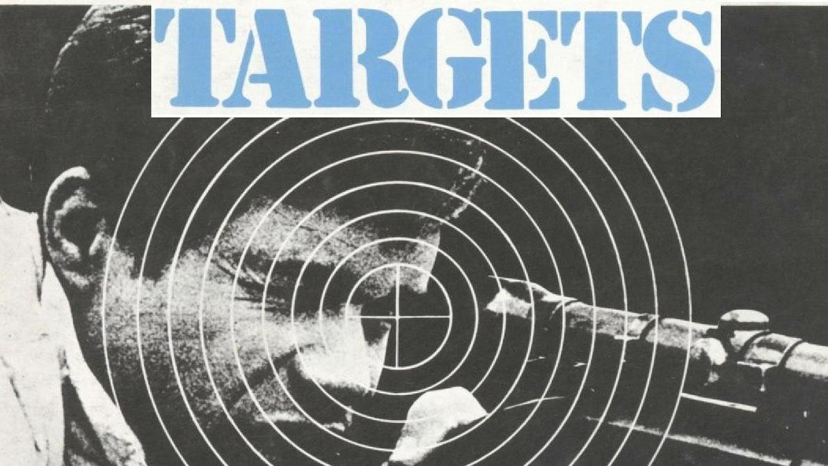 targets movie spotlight