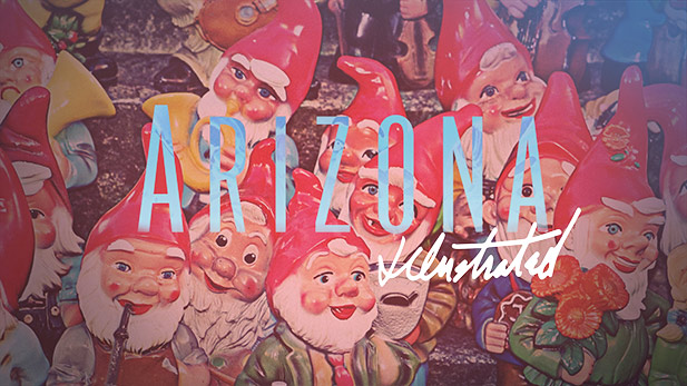 Arizona Illustrated Episode 412