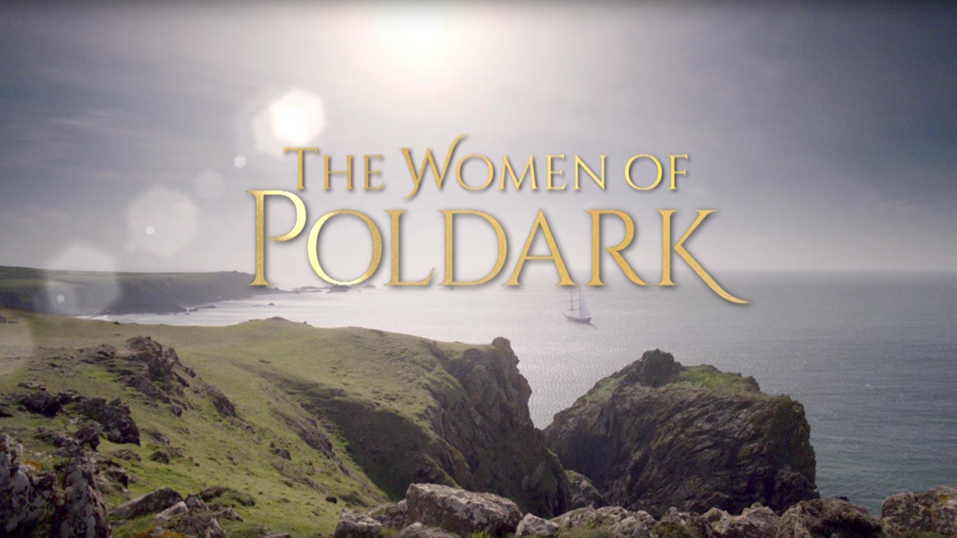 The Women of Poldark