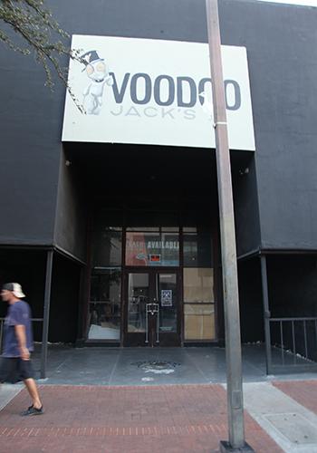 Voodoo Jack's