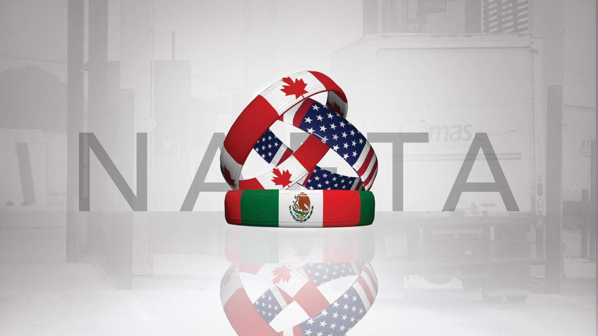 NAFTA Graphic