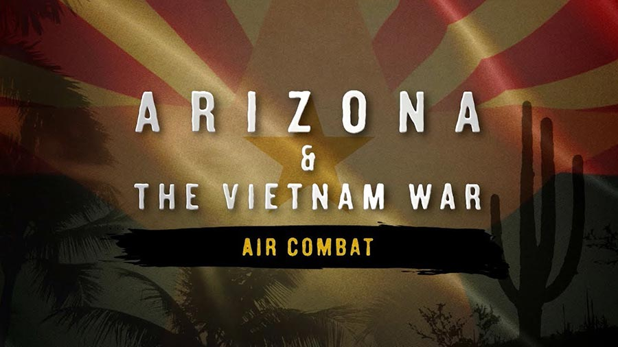 The Air Combat
