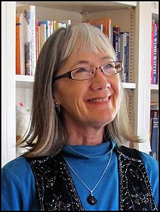 Janita Havill