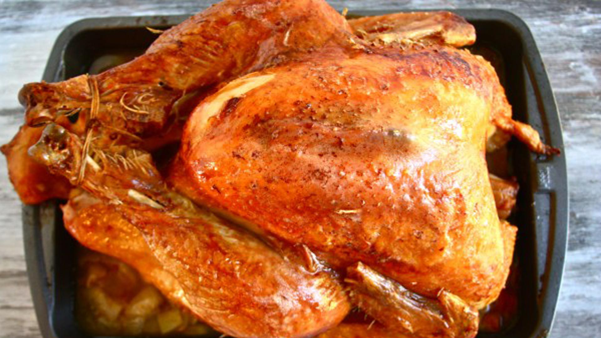 With so many options for turkey brines, try this brown sugar and cayenne pepper blend for extra flavor.