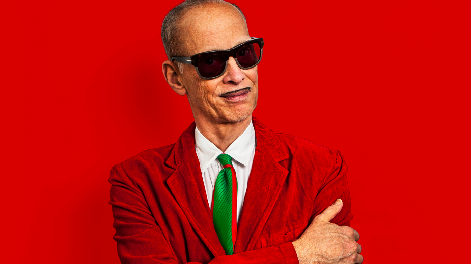 john waters spotlight