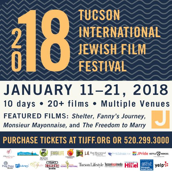 TIJFF event 2018