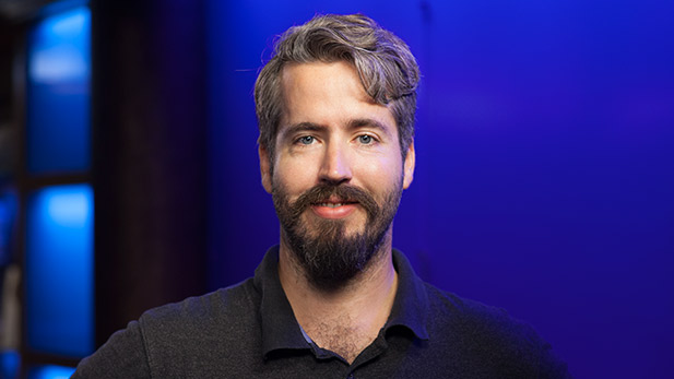Nick O'Gara
