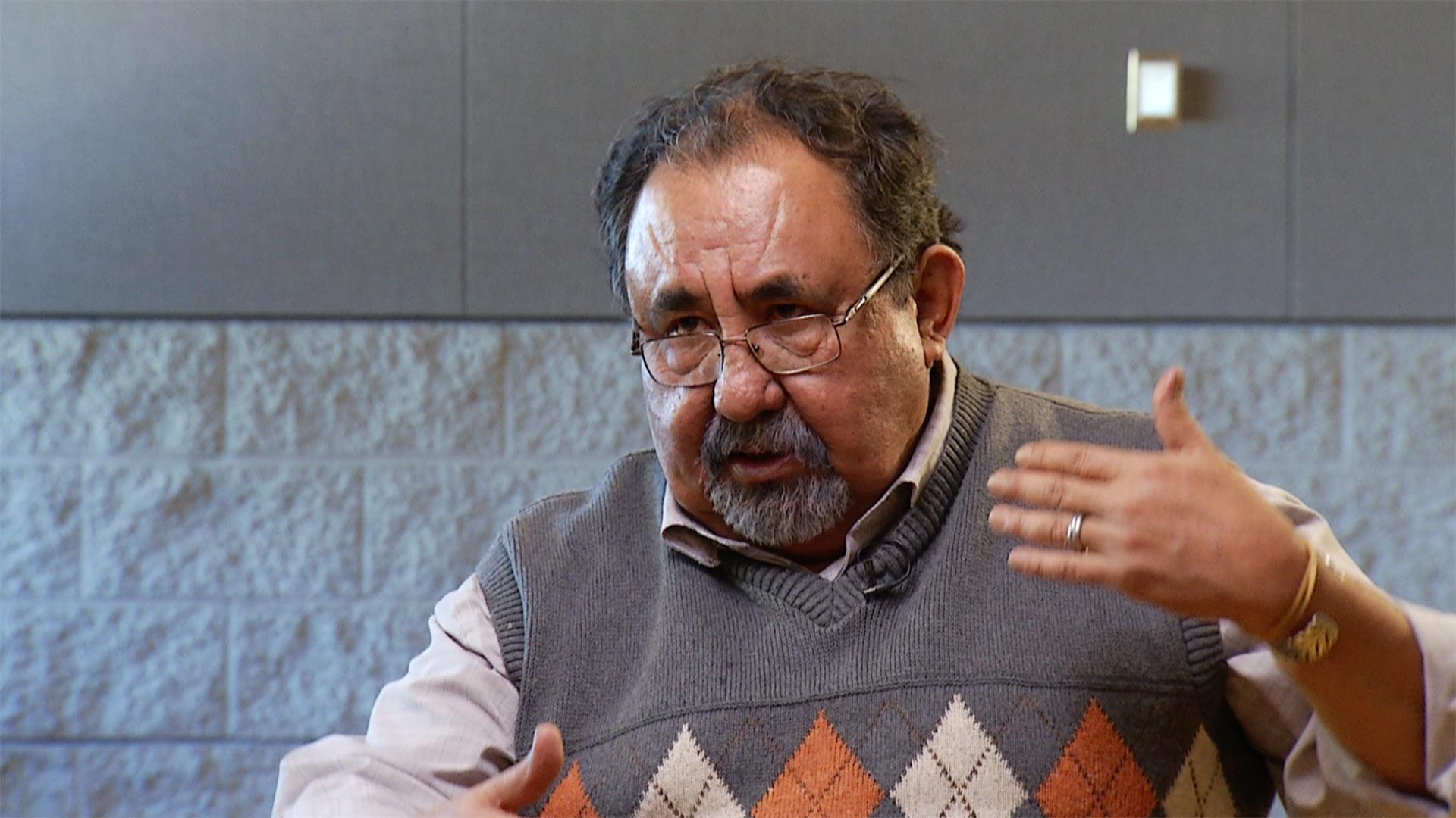 U.S. Rep. Raúl Grijalva.