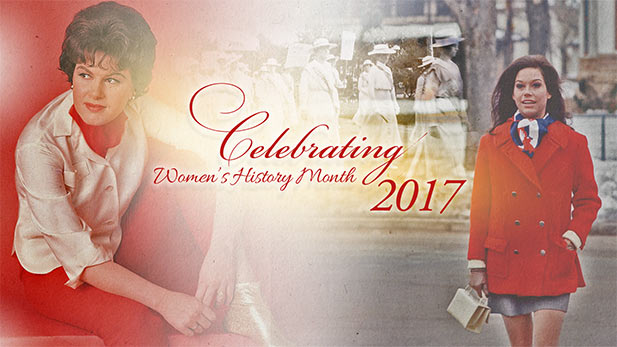 AZPM celebrates Women's History Month all through the month of March.