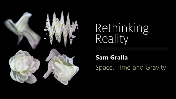 AZPM will livestreaming 'Rethinking Reality' from Jan 20 - Mar, 2017.