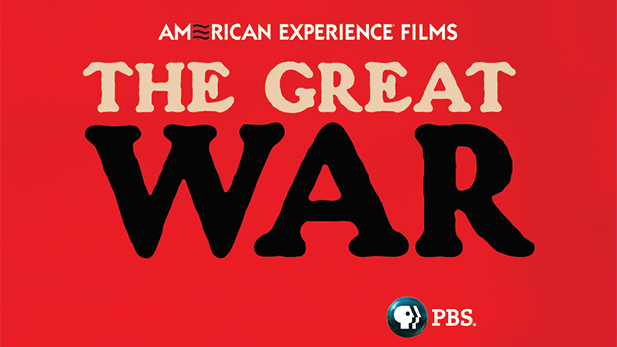 "PBS and American Experience Announce ""The Great War"" To Premiere April 2017 - AZPM"