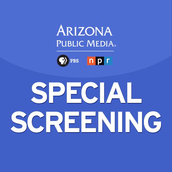 AZPM Special Screening