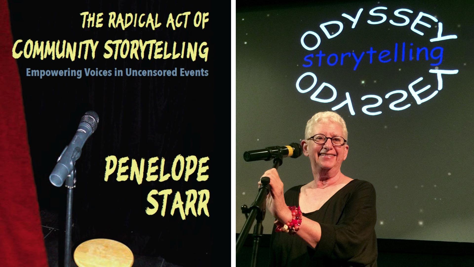 Penelope Starr hero