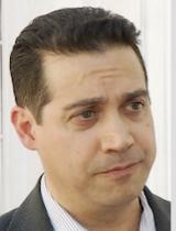 Arturo Fernandez portrait