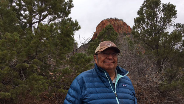bears ears monument spotlight