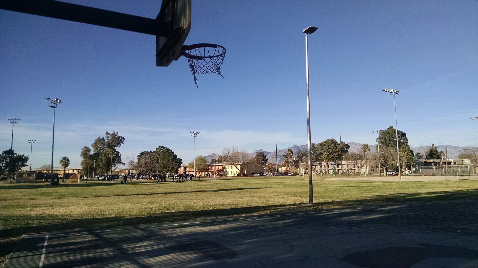 Menlo Park Soccer