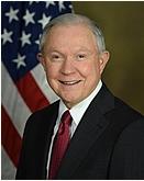 Jeff Sessions portrait