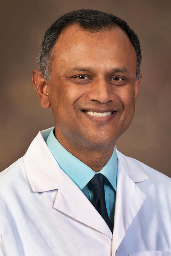 Bhaskar Banerjee, MD