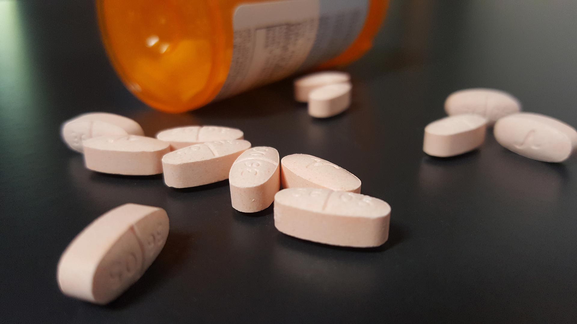 Opioid-related deaths are on the rise in Arizona.