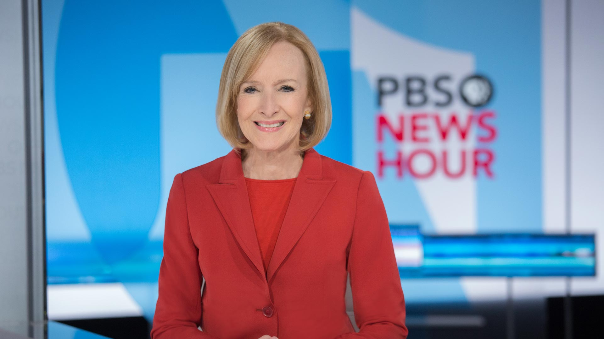 Anchored by managing editor Judy Woodruff, PBS NEWSHOUR provides in-depth analysis of current events with a team of seasoned and highly regarded journalists.