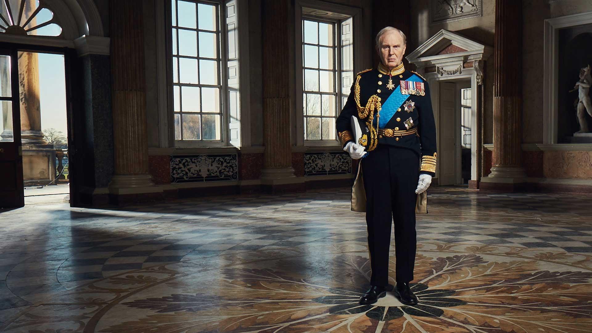 Tim Pigott-Smith as Charles
