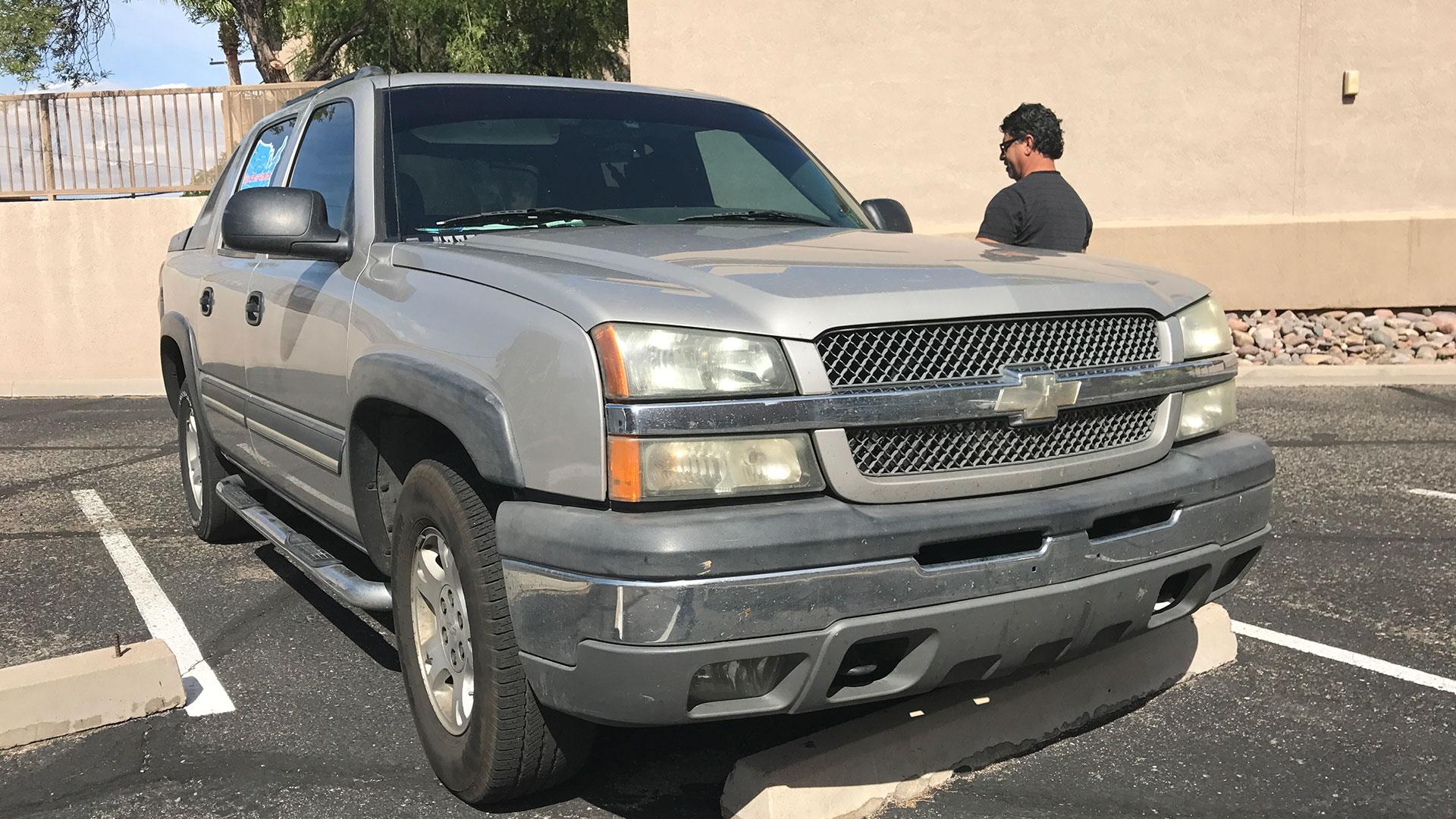 Juan John Truck