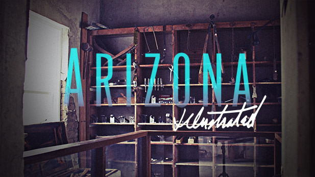 Arizona Illustrated Episode 332