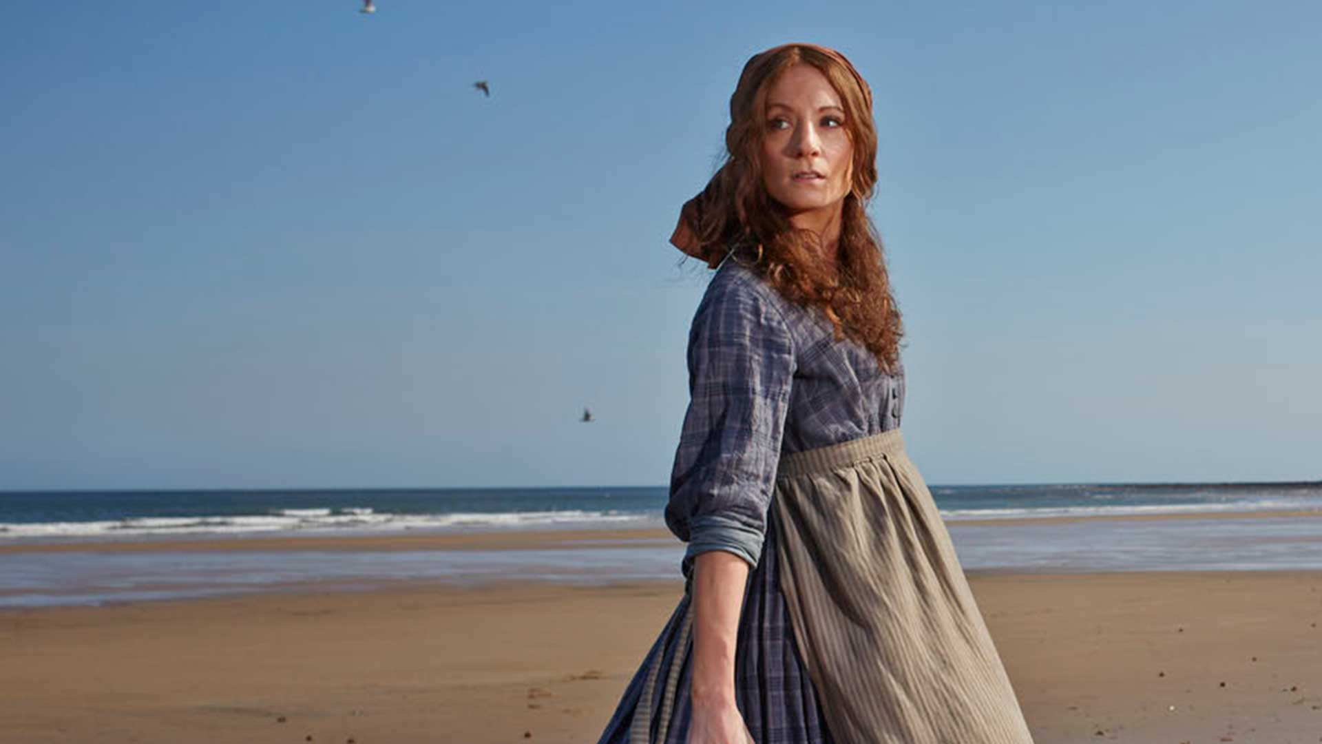 Joanne Froggatt as Mary Ann Cotton