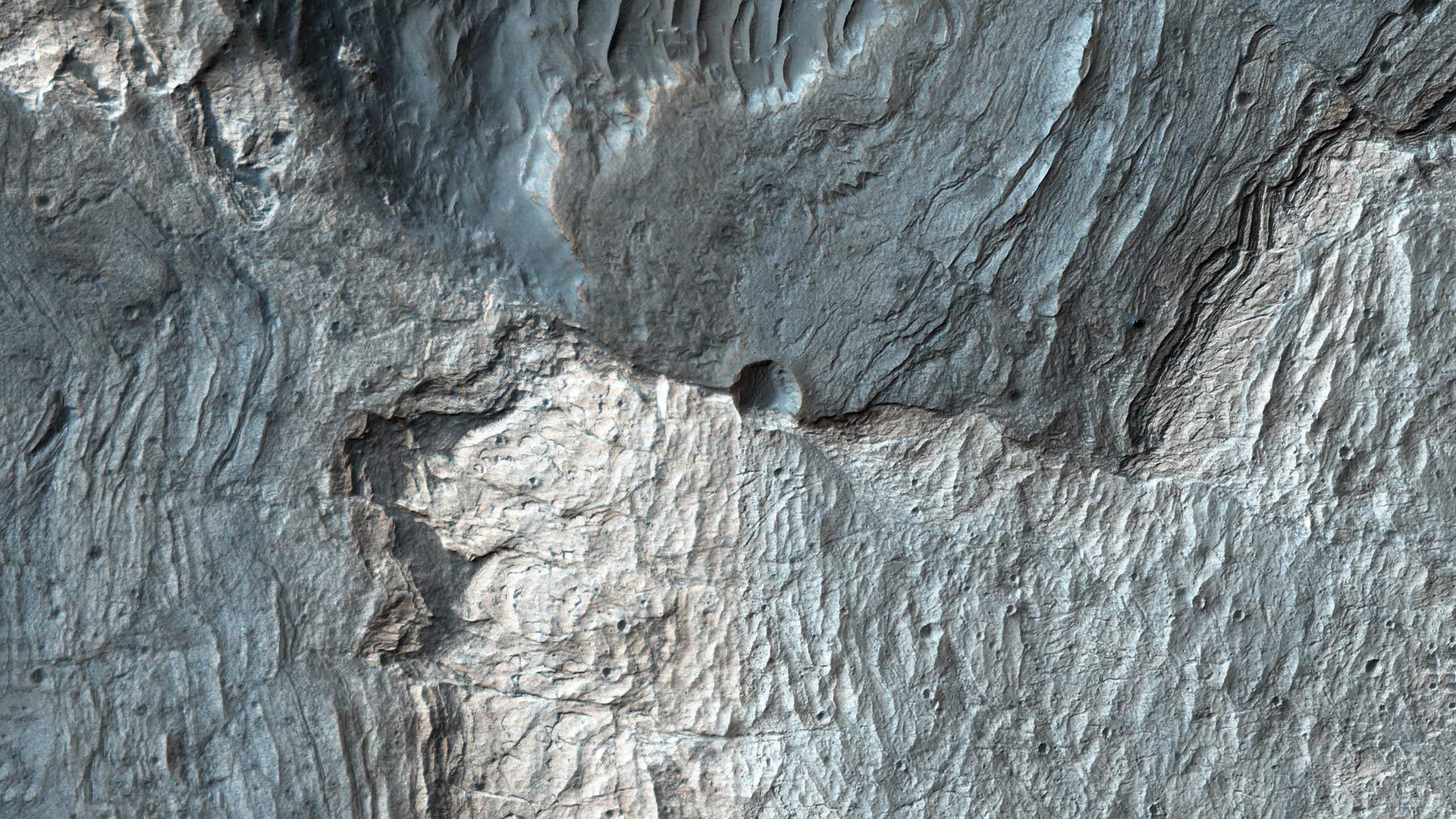 Mars book 1