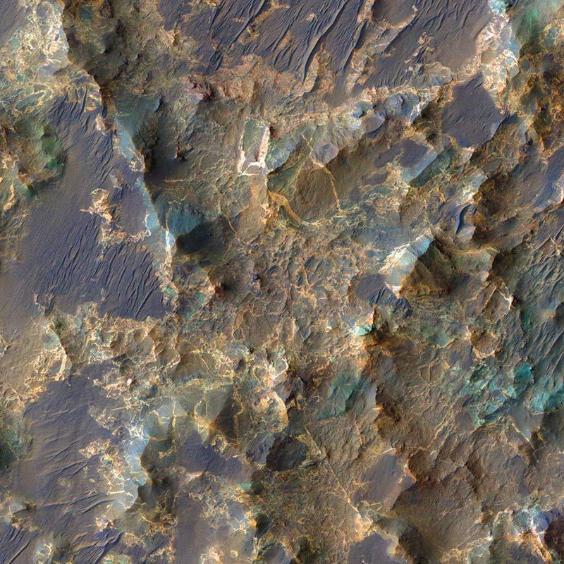 Mars book 2