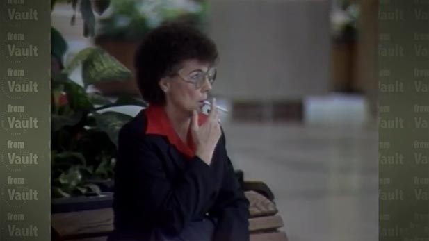 From the Vault: City Smoke Ordinance 1988