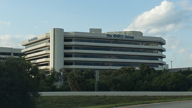 GEO Group Headquarters