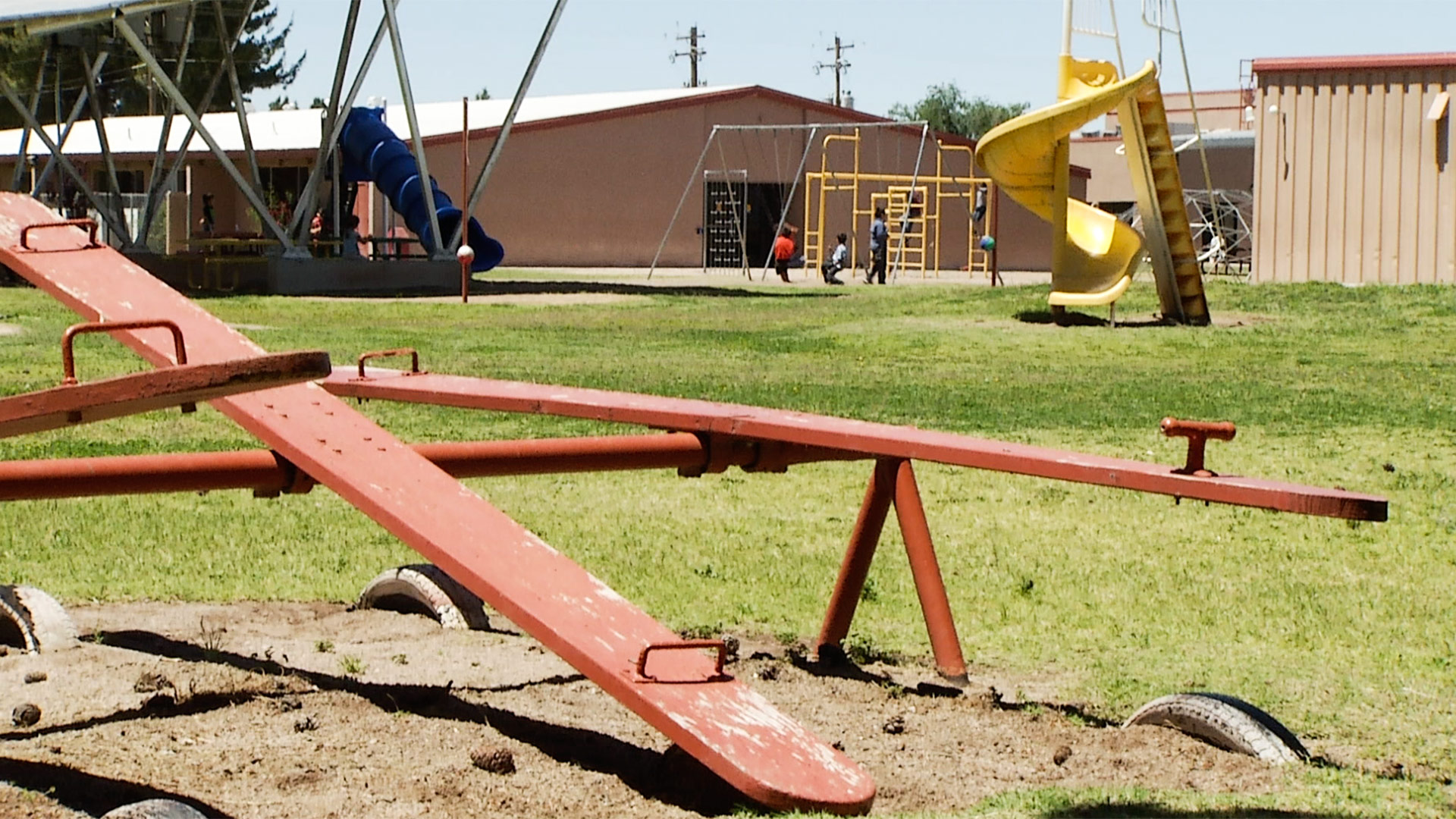 Schools groups are taking the state of Arizona to court to get funding they say is owed for facilities repairs.