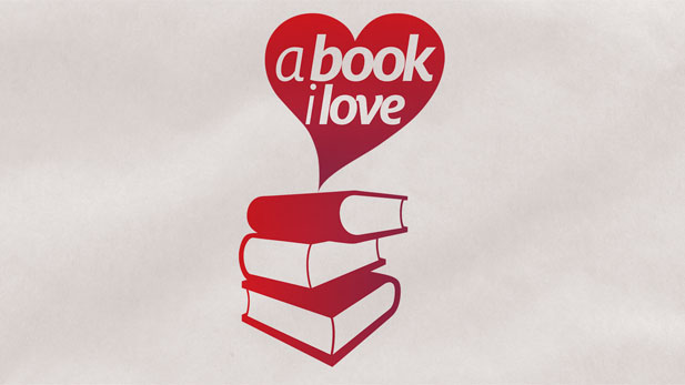 a book i love logo spotlight