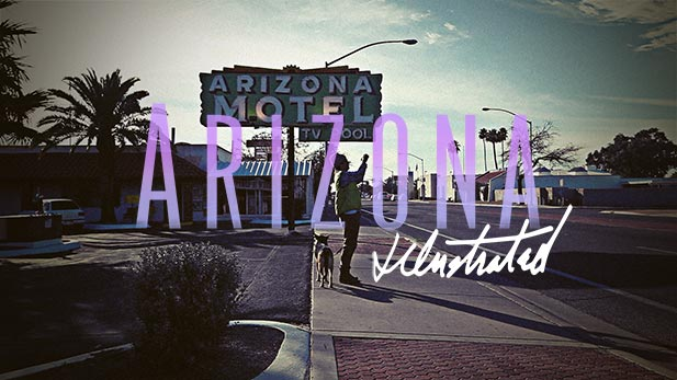 Arizona Illustrated Episode 335