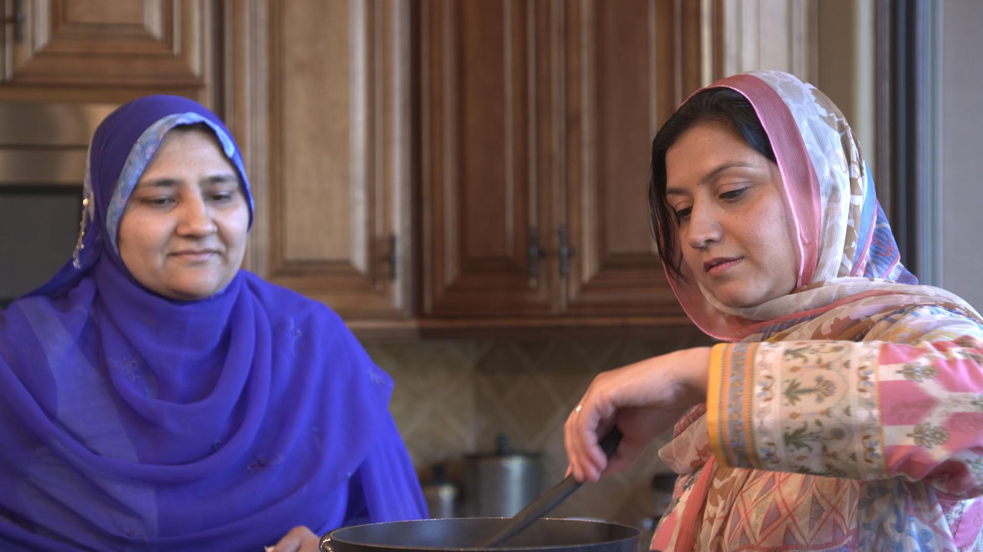 ramadan women hero