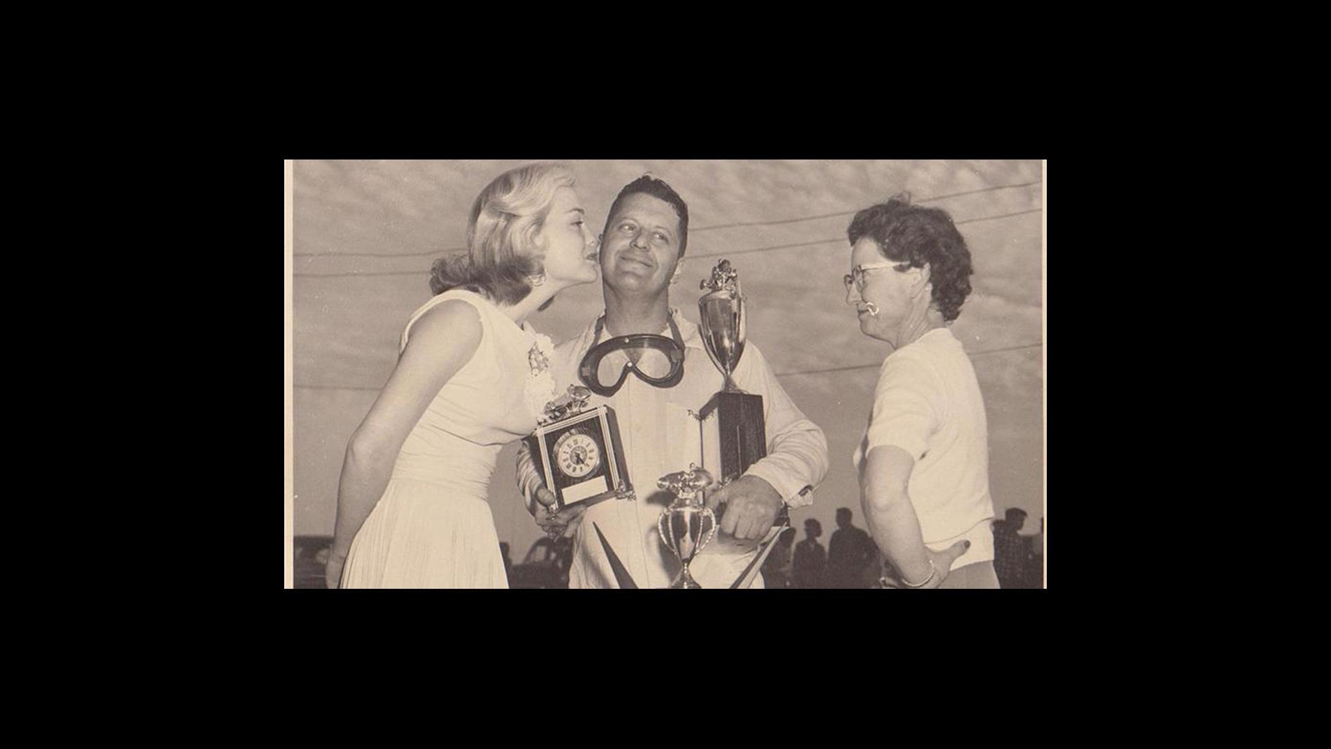 Trophy Musselman Honda