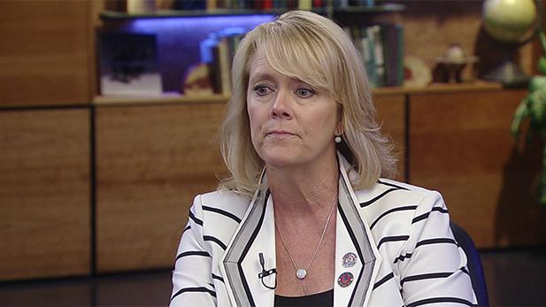 Pam Ruggeroli