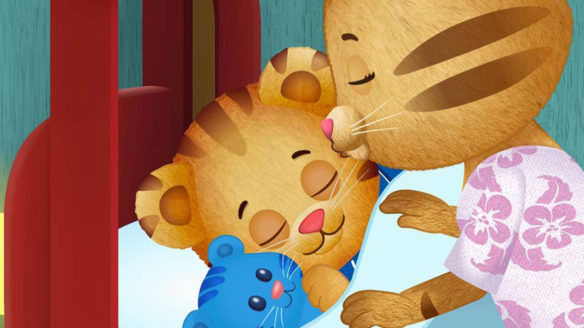 Understand and Manage Emotions with Daniel Tiger - AZPM
