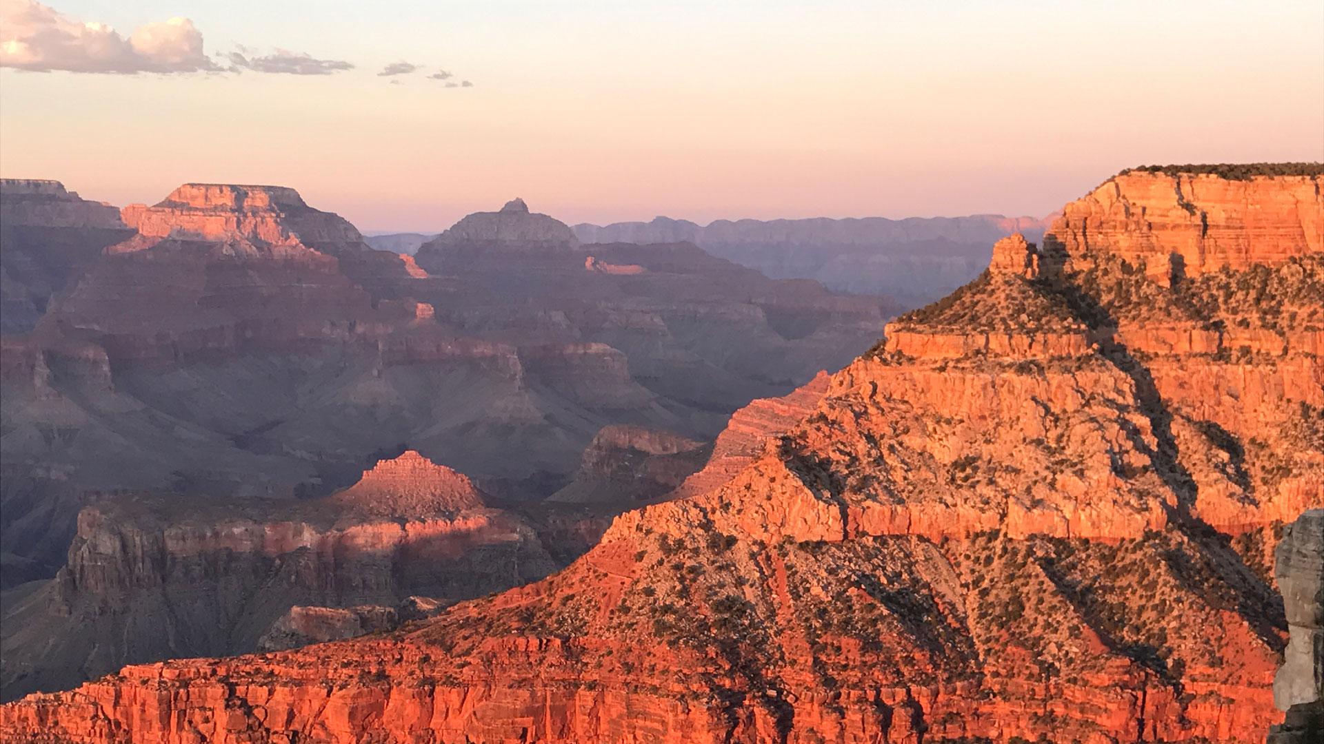 Grand Canyon Senior Pass