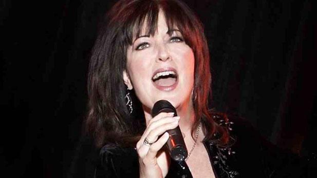 ann hampton callaway sings spotlight