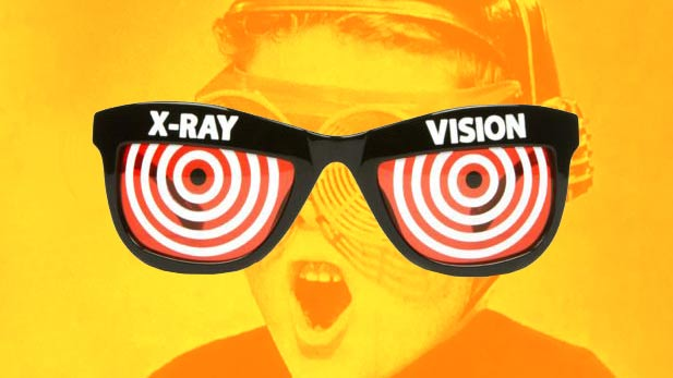 Episode 87: X-ray Vision - The Drive to See More