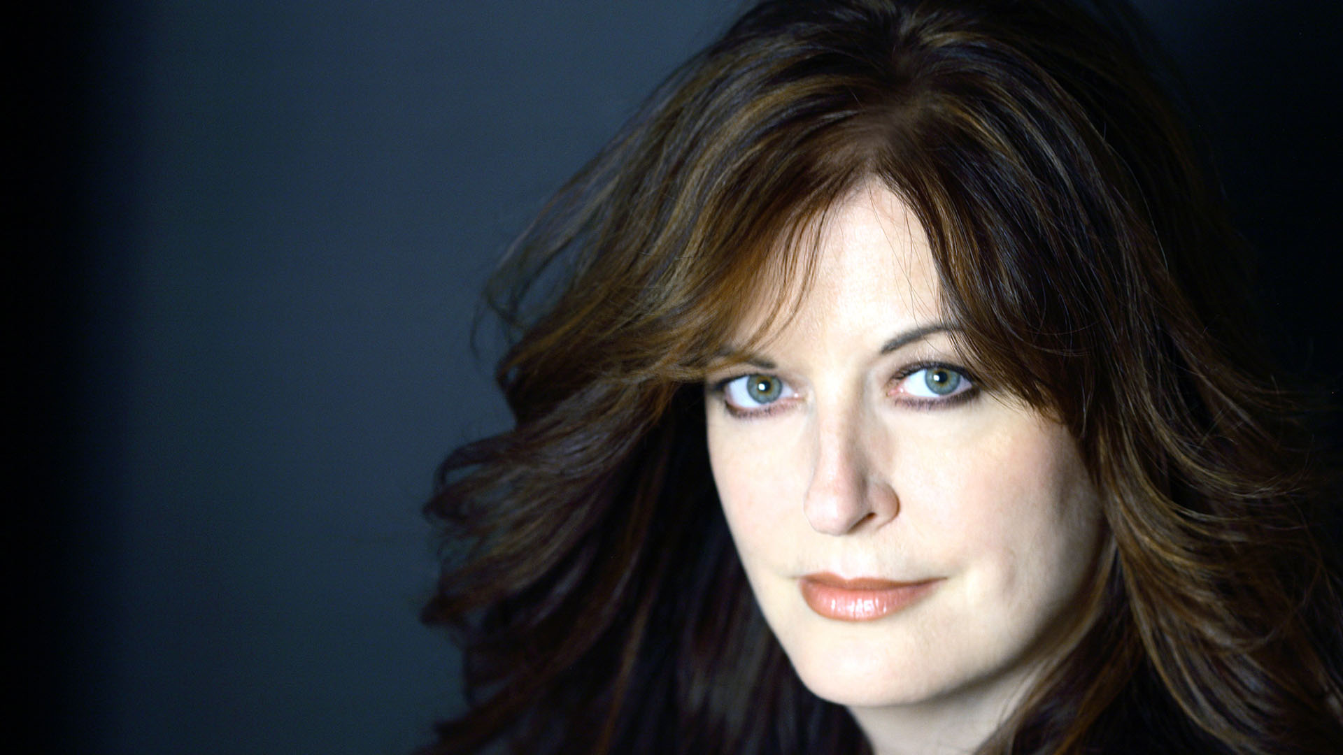 Jazz diva Ann Hampton Callaway says she fell in love with Tucson in 1991, and decided to make it her home in 2018.
