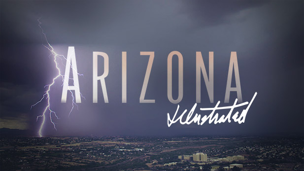 Arizona Illustrated Episode 401
