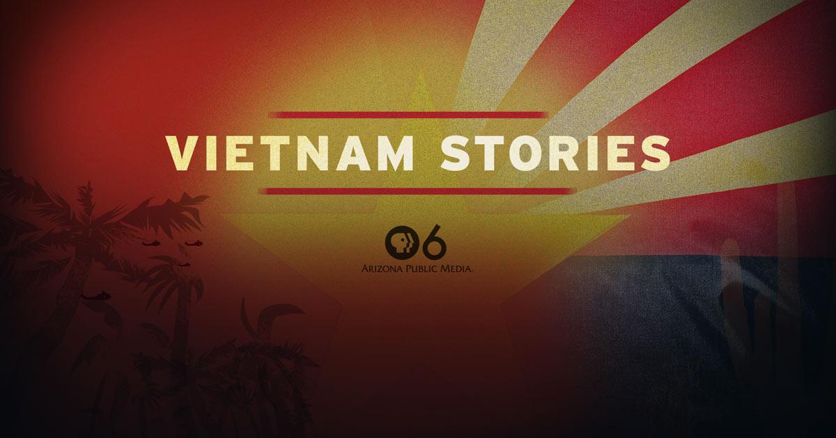 TV | Vietnam Stories - AZPM