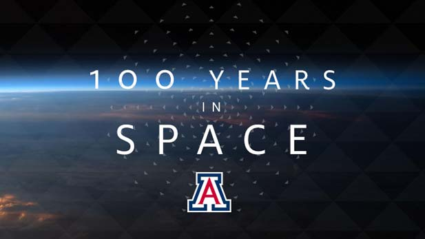 100 Years in Space