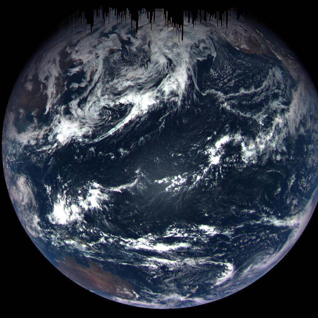O-REX Earth