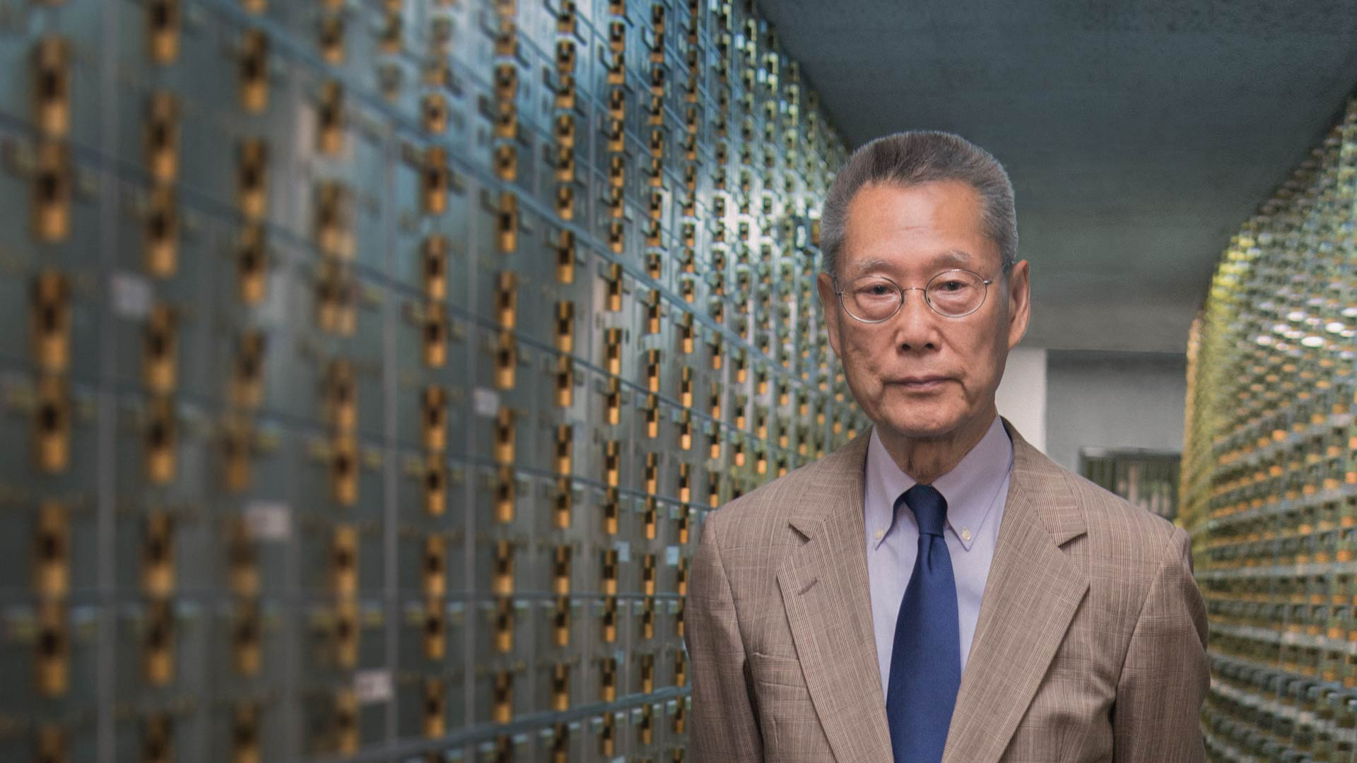 Program tells the little-known story of the only U.S. bank prosecuted after the 2008 financial crisis, and chronicles the Chinese immigrant Sung family's fight to clear their names.
